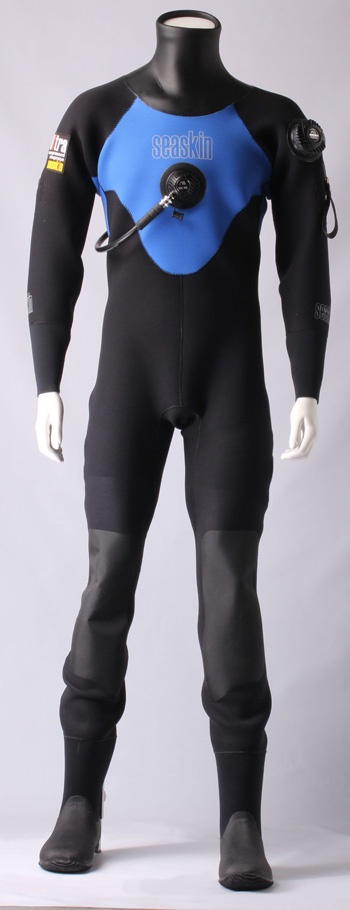 Seaskin Drysuit Ultra (neoprene)