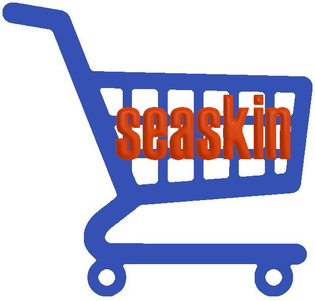 SeaSkin – Commander étapes par étapes une combinaison étanche trilaminée de chez Seaskin (en français)