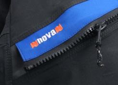 Nova Option-Main Body Dry Zip Cover