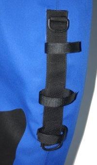 """Suit Option - """"Universal"""" Knife attachment patch for Nova"""