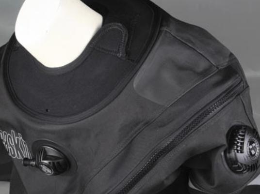 Nova Option-PU Shoulder Reinforcement