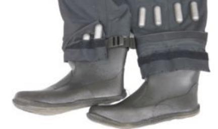 Nova Option-Ankle Weights for Nova Suits