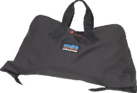 Dry Suit Option - Change Mat Drysuit Bag Upgrade