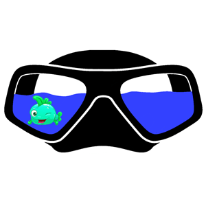 Pourquoi maîtriser le vidage de masque est indispensable en plongée sous-marine