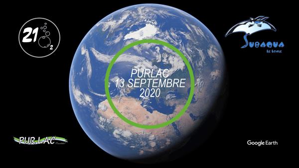 Purlac 2020 nettoyage du lac de Neuchâtel dans le cadre des POUTZDAYS et du WORLD CLEANUP DAY