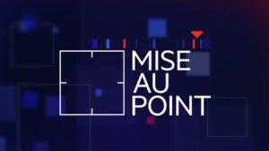 Read more about the article La plongée sous marine attention danger le grand blues, émission RTS Mise au point du 19.12.2004